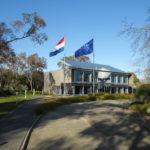 Nederlandse ambassade, Canberra